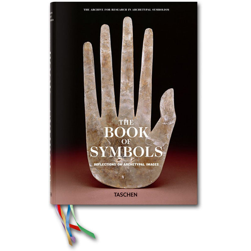 The Book Of Symbols Reflections On Archetypal Images The Getty Store