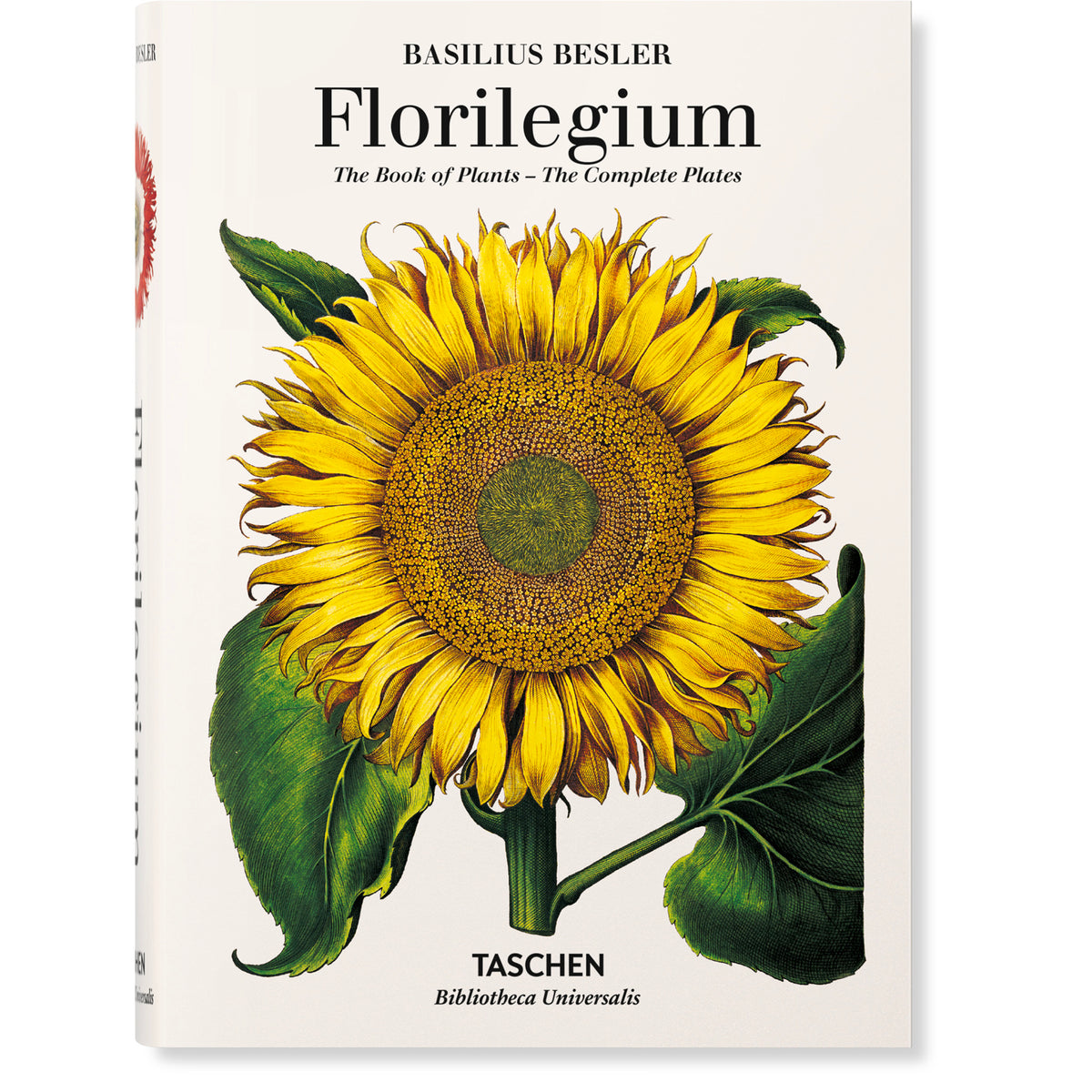 Basilius Beslers Florilegium: The Book of Plants