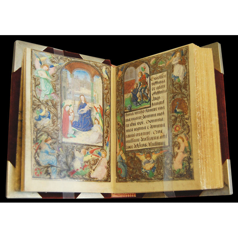 The Prayer Book of Charles the Bold | Getty Store