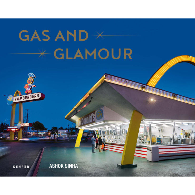 Gas and Glamour: Roadside Architecture in Los Angeles