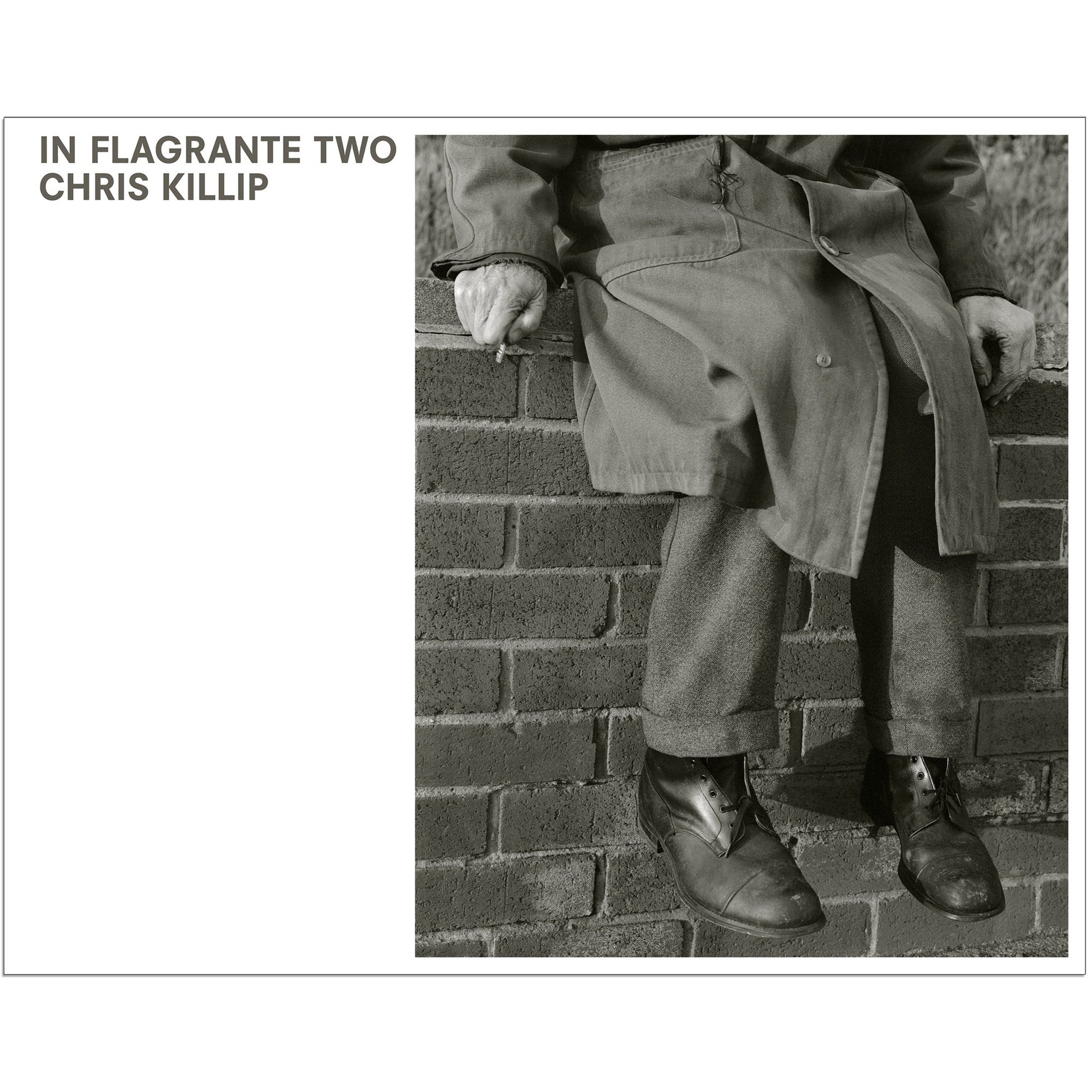 Chris Killip: In Flagrante Two | Getty Store
