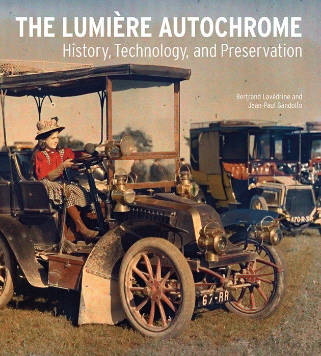 The Lumière Autochrome: History, Technology, and Preservation | Getty Store