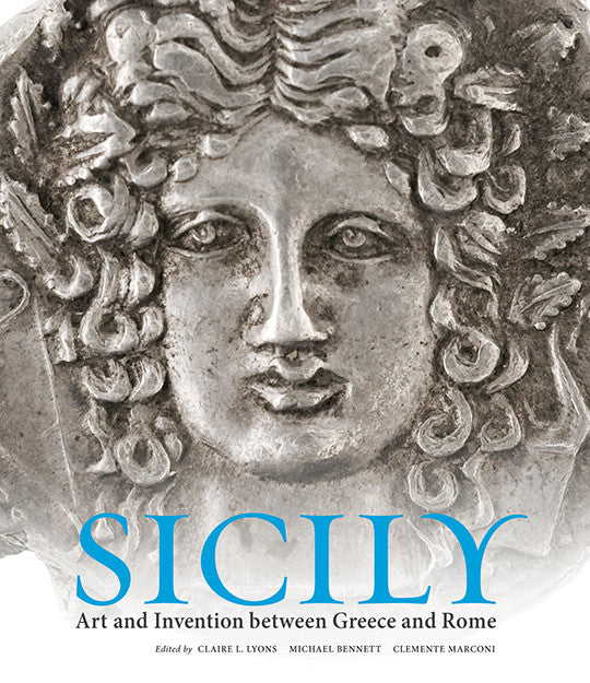 Sicily: Art and Invention between Greece and Rome | Getty Store