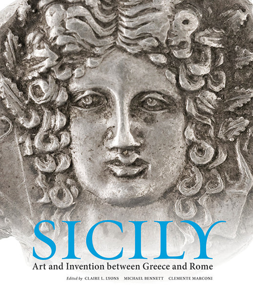 Sicily: Art and Invention between Greece and Rome