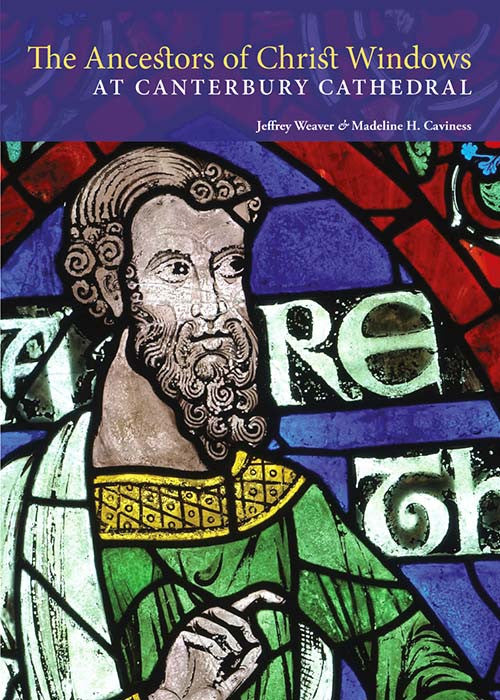 The Ancestors of Christ Windows at Canterbury Cathedral | Getty Store