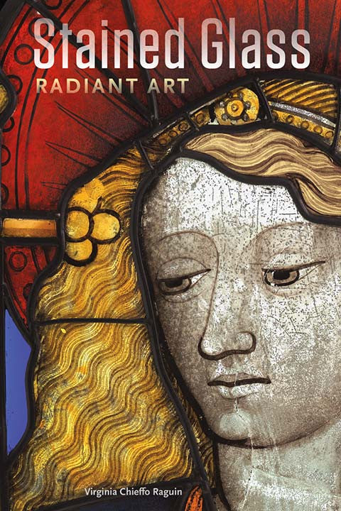Stained Glass: Radiant Art | Getty Store