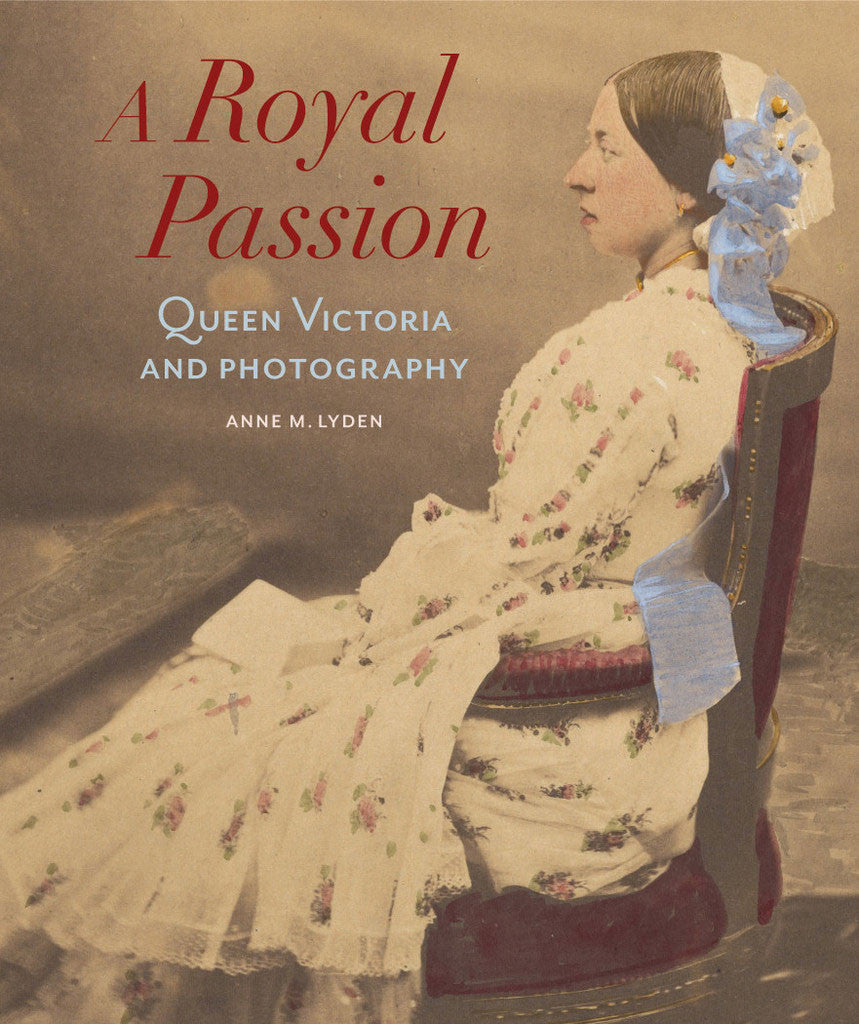 A royal Passion:  Queen Victoria and Photography | Getty Store