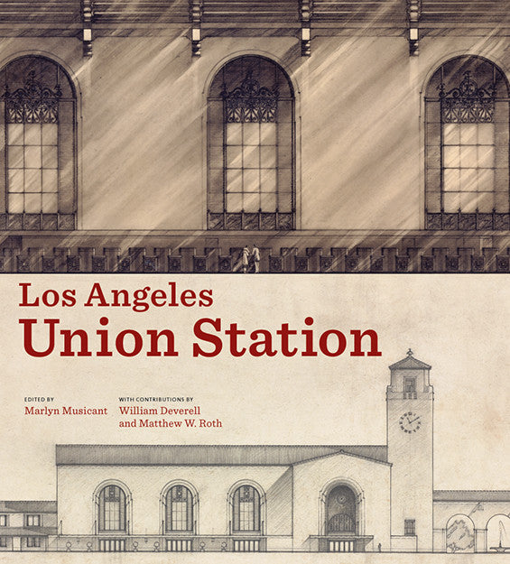 Los Angeles Union Station | Getty Store