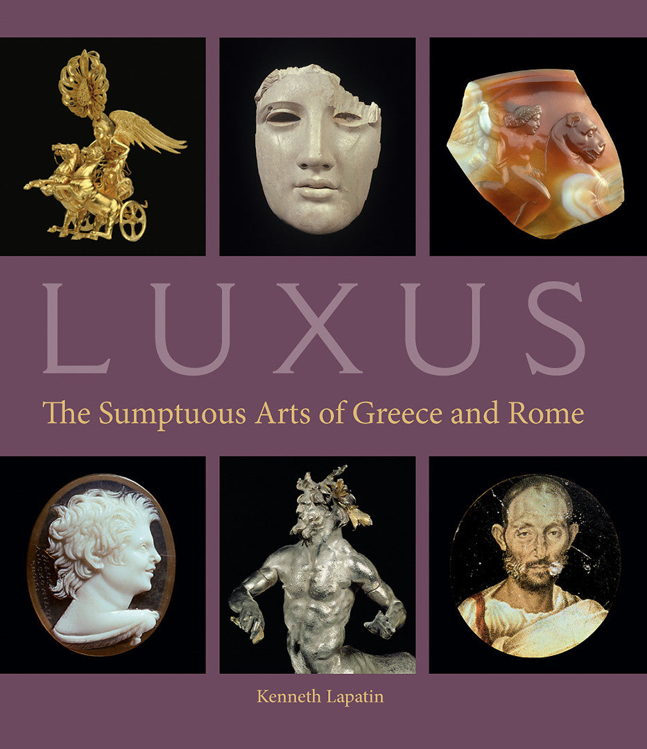 Luxus: The Sumptuous Arts of Greece and Rome | Getty Store
