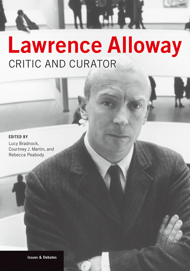 lawrence alloway pop art essay From quite a famous essay, the american action painters, harold  lawrence  alloway, popular culture and pop art, studies in popular communication.