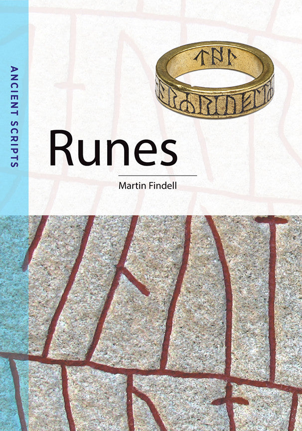 Runes: Ancient Scripts