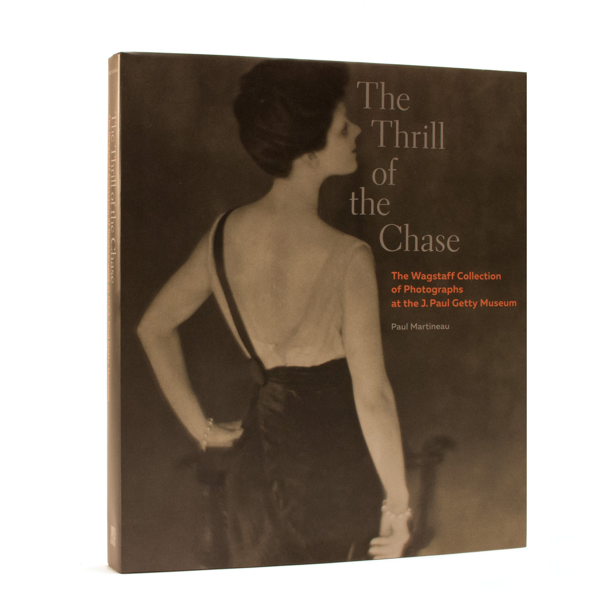 The Thrill of the Chase: The Wagstaff Collection of Photographs at the J. Paul Getty Museum | Getty Store