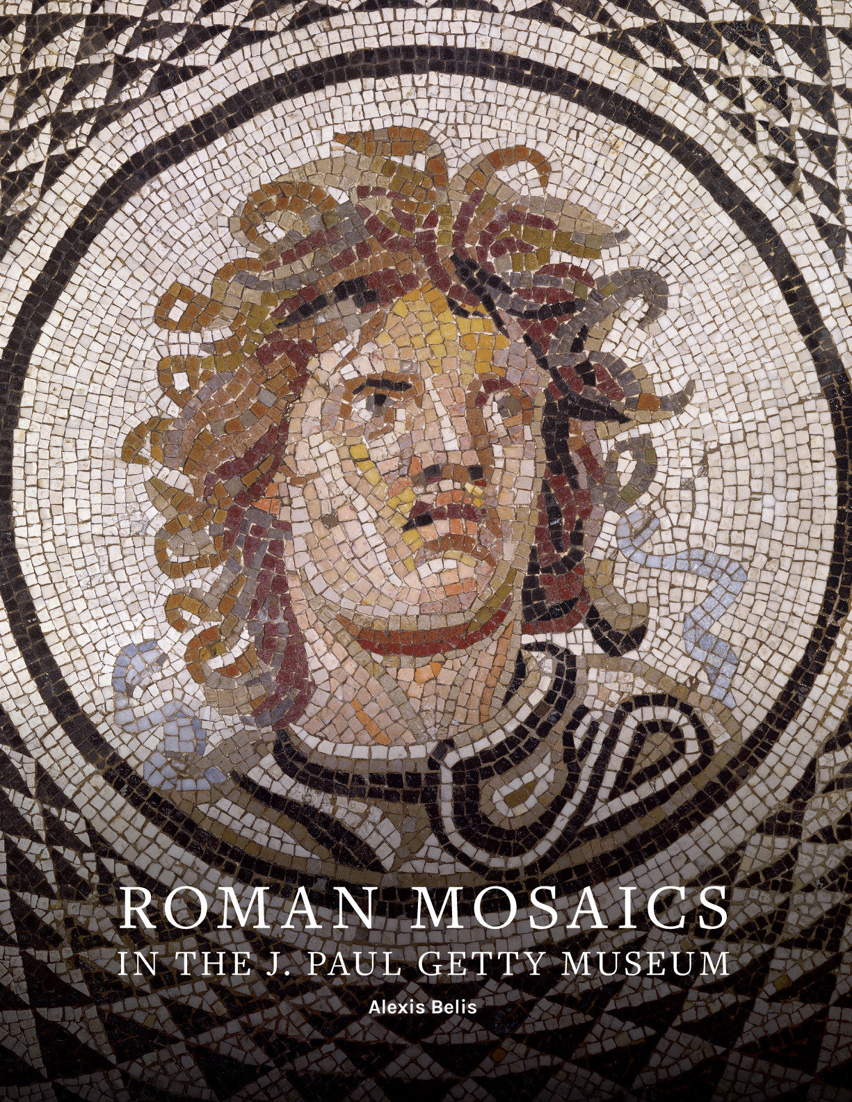 Roman Mosaics in the J. Paul Getty Museum | Getty Store