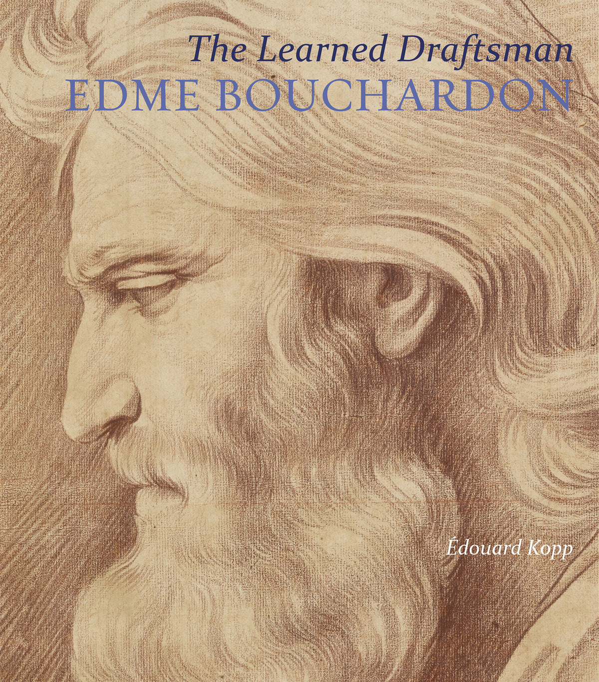 The Learned Draftsman: Edme  | Getty Store