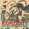 Explodity: Sound, Image, and Word in Russian Futurist Book Art