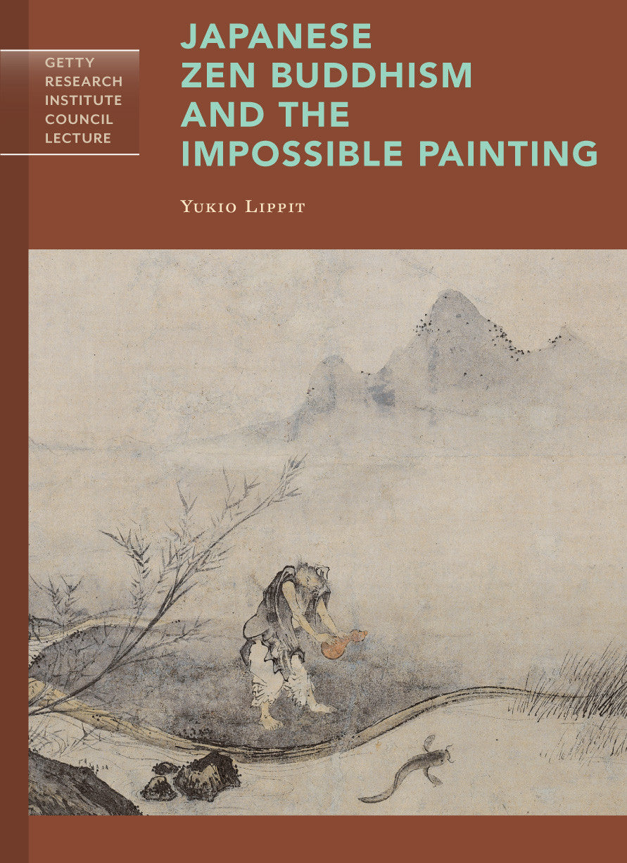 japanese zen buddhism and the impossible painting the getty store