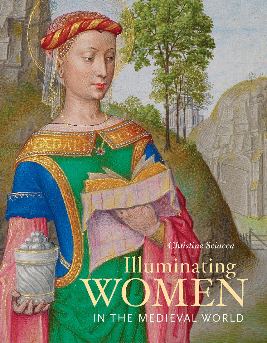 Illuminating Women in the Medieval World | Getty Store