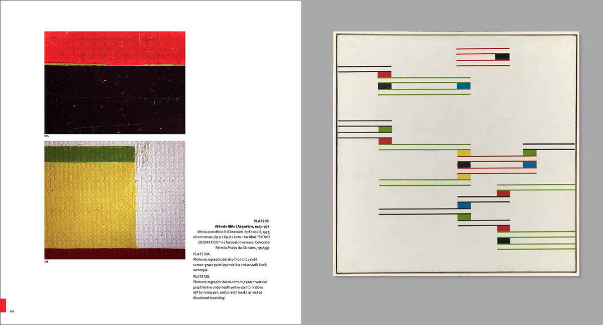 Making Art Concrete: Works from Argentina and Brazil in the Colección Patricia Phelps de  | Getty Store
