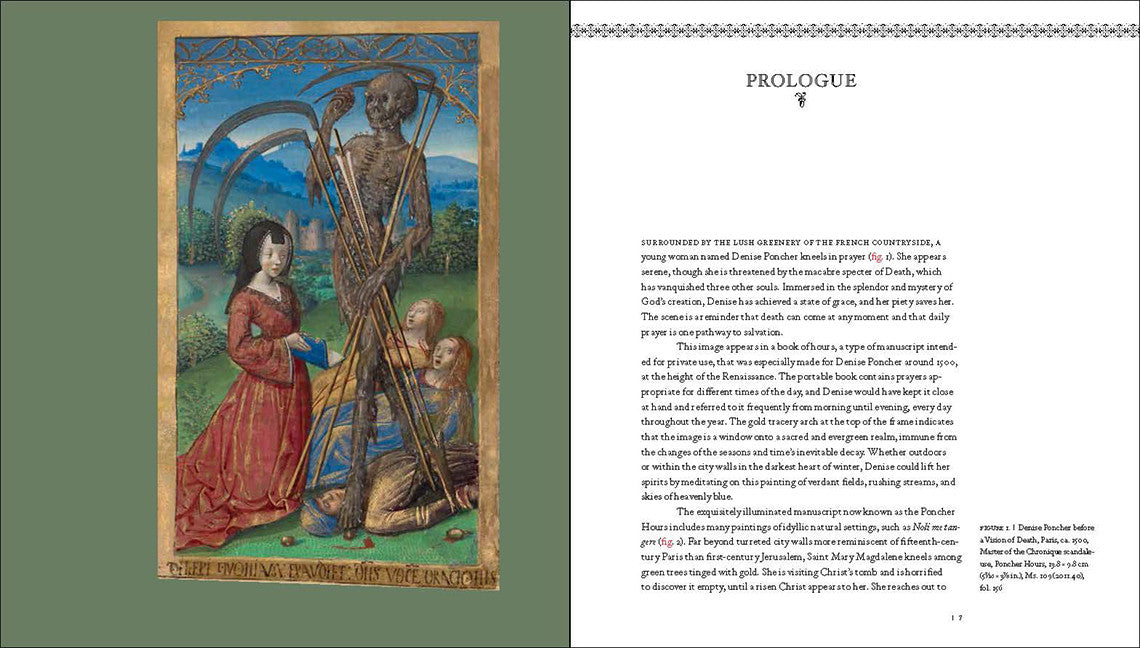 Sacred Landscapes: Nature in Renaissance Manuscripts | Getty Store