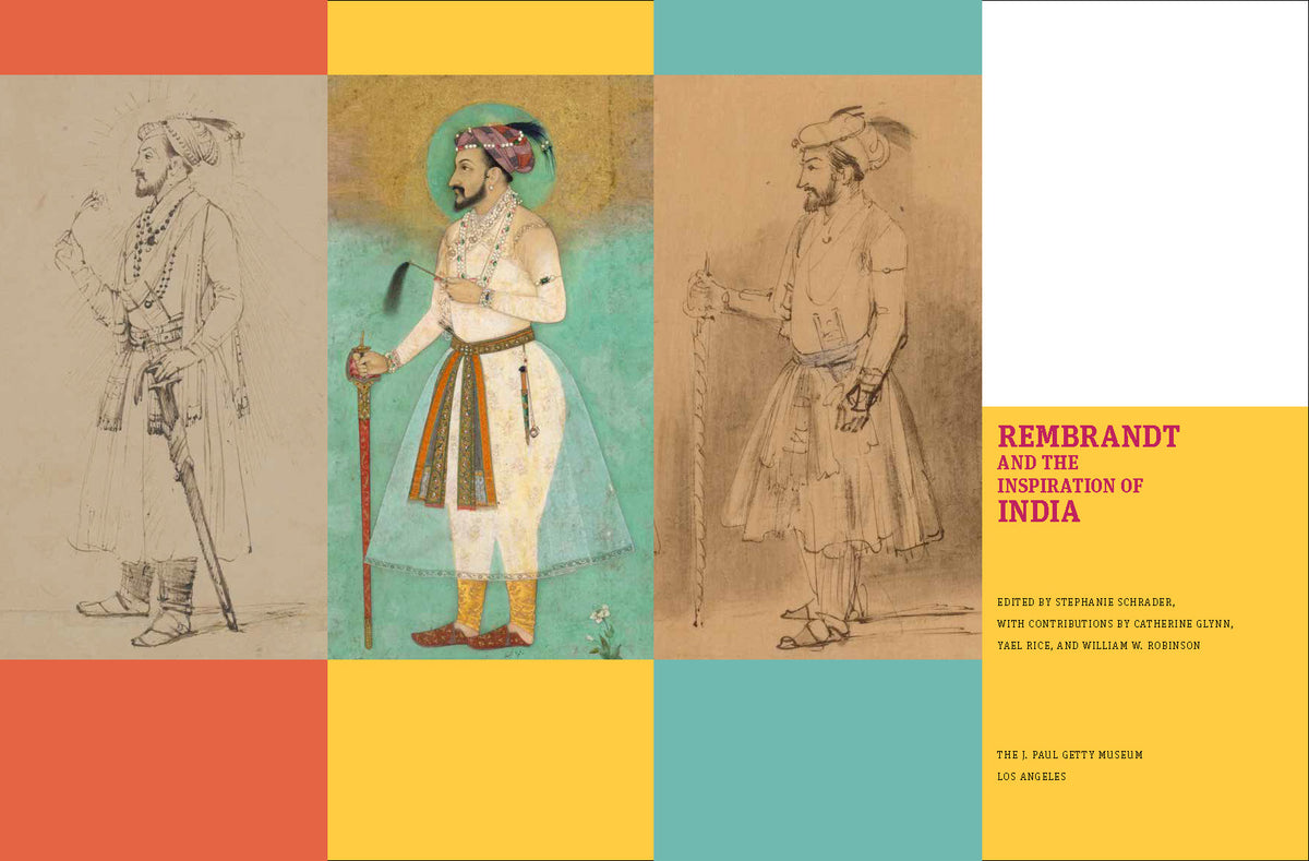 Rembrandt and the Inspiration of India | Getty Store