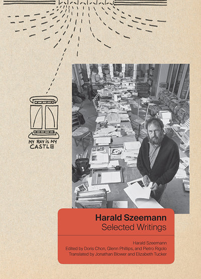 Harald Szeemann: Selected Writings