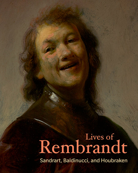 Lives of Rembrandt | Getty Store