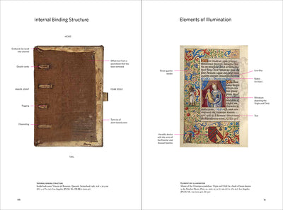 Understanding Illuminated Manuscripts: A Guide to Technical Terms, Revised Edition
