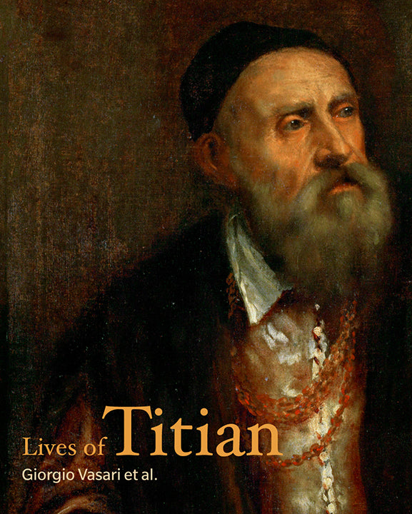 Lives of Titian (Pre-Order)