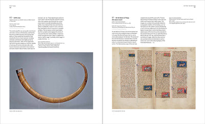 Book of Beasts: The Bestiary in the Medieval World