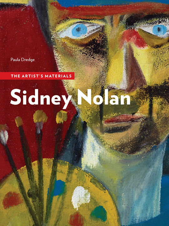 Sidney Nolan: The Artist's Materials