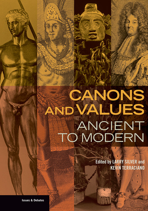 Canons and Values: Ancient to Modern