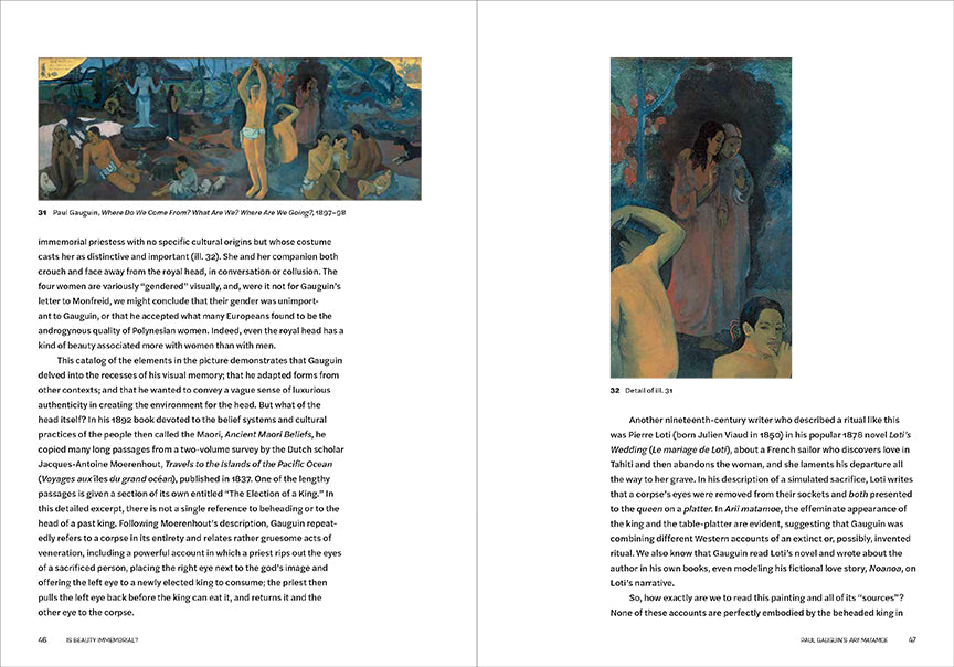 On Modern Beauty: Three Paintings by Manet, Gauguin, and  | Getty Store