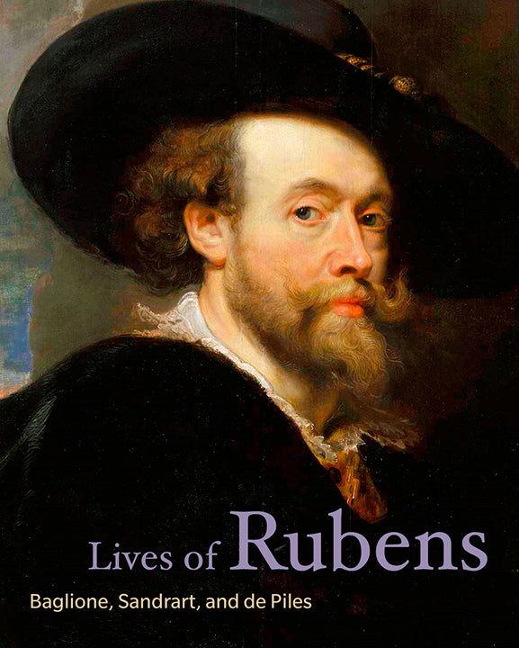 Lives of Rubens | Getty Store