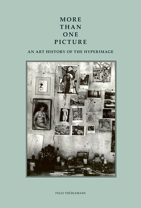More than One Picture: An Art History of the Hyperimage