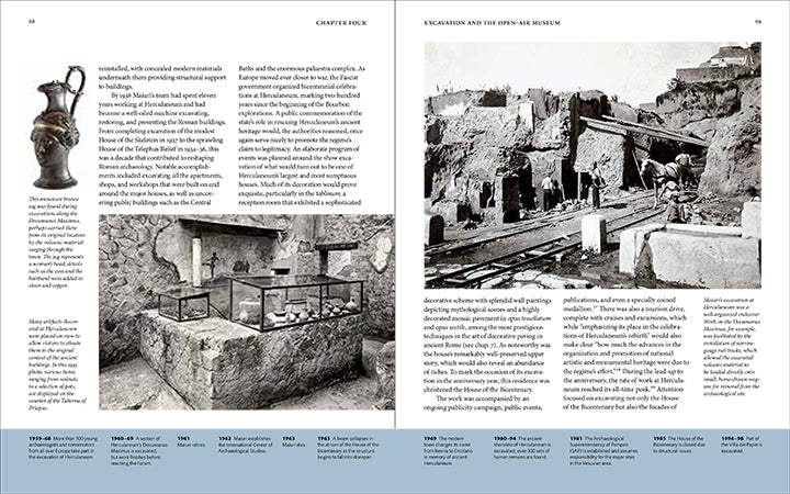 Herculaneum and the House of the Bicentenary: History and Heritage | Getty Store