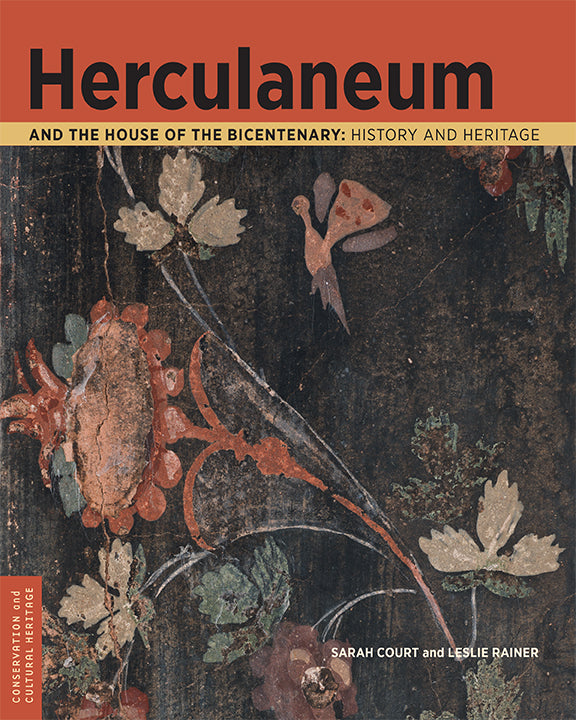 Herculaneum and the House of the Bicentenary: History and Heritage