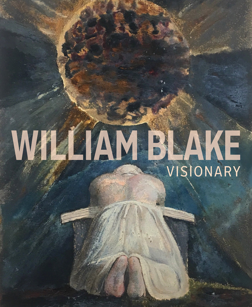 William Blake: Visionary | Getty Store