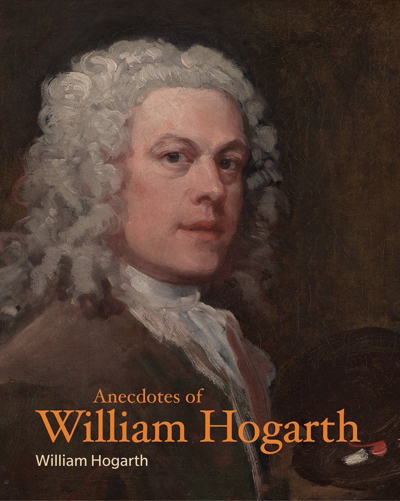 Anecdotes of William Hogarth | Getty Store