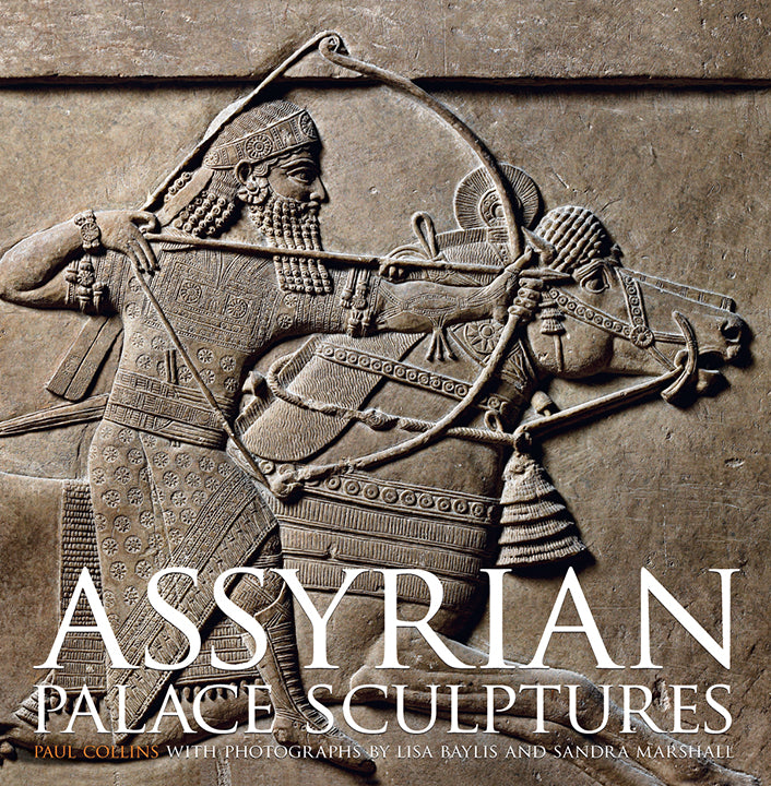 Assyrian Palace Sculpture | Getty Store
