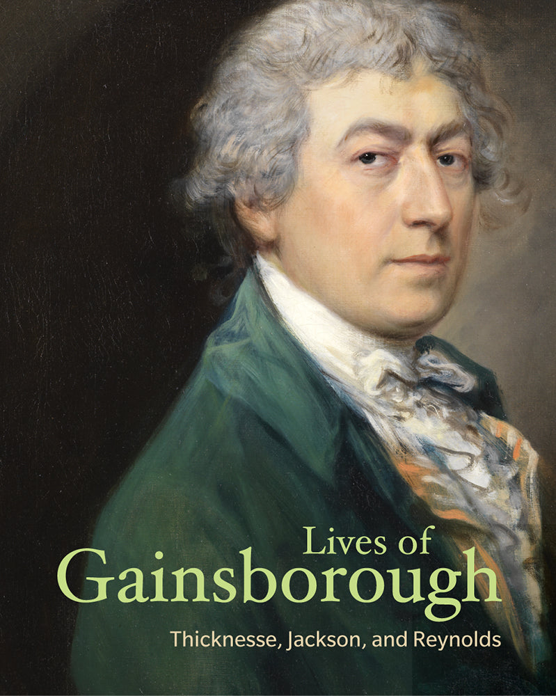 Lives of Gainsborough | Getty Store
