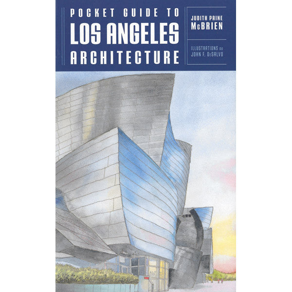 Pocket Guide to Los Angeles Architecture