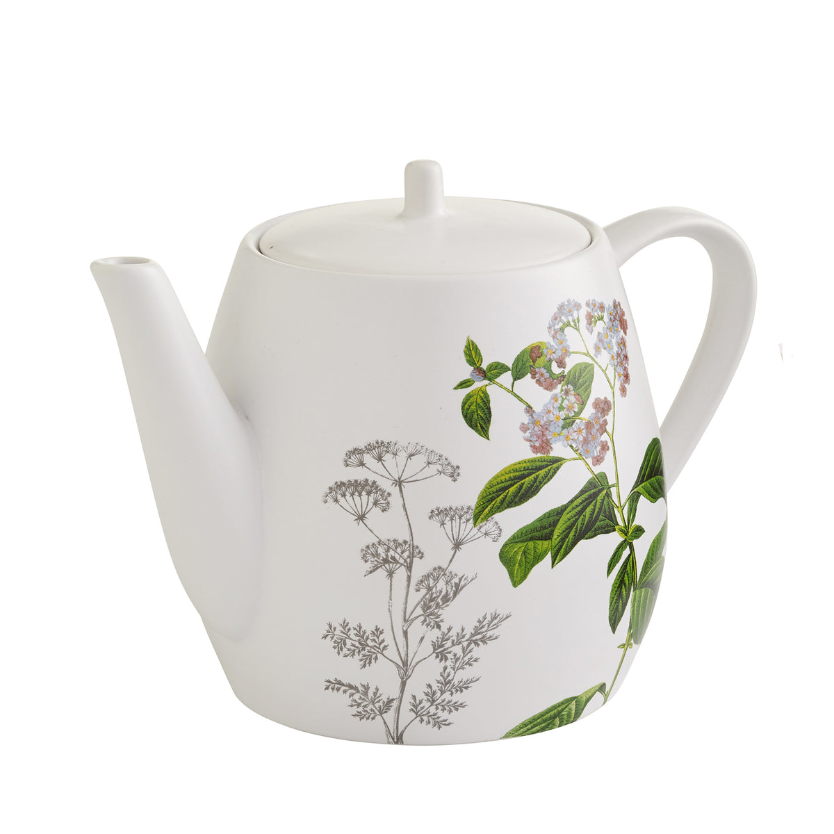 Teapot- Arcadia Floral | Getty Store