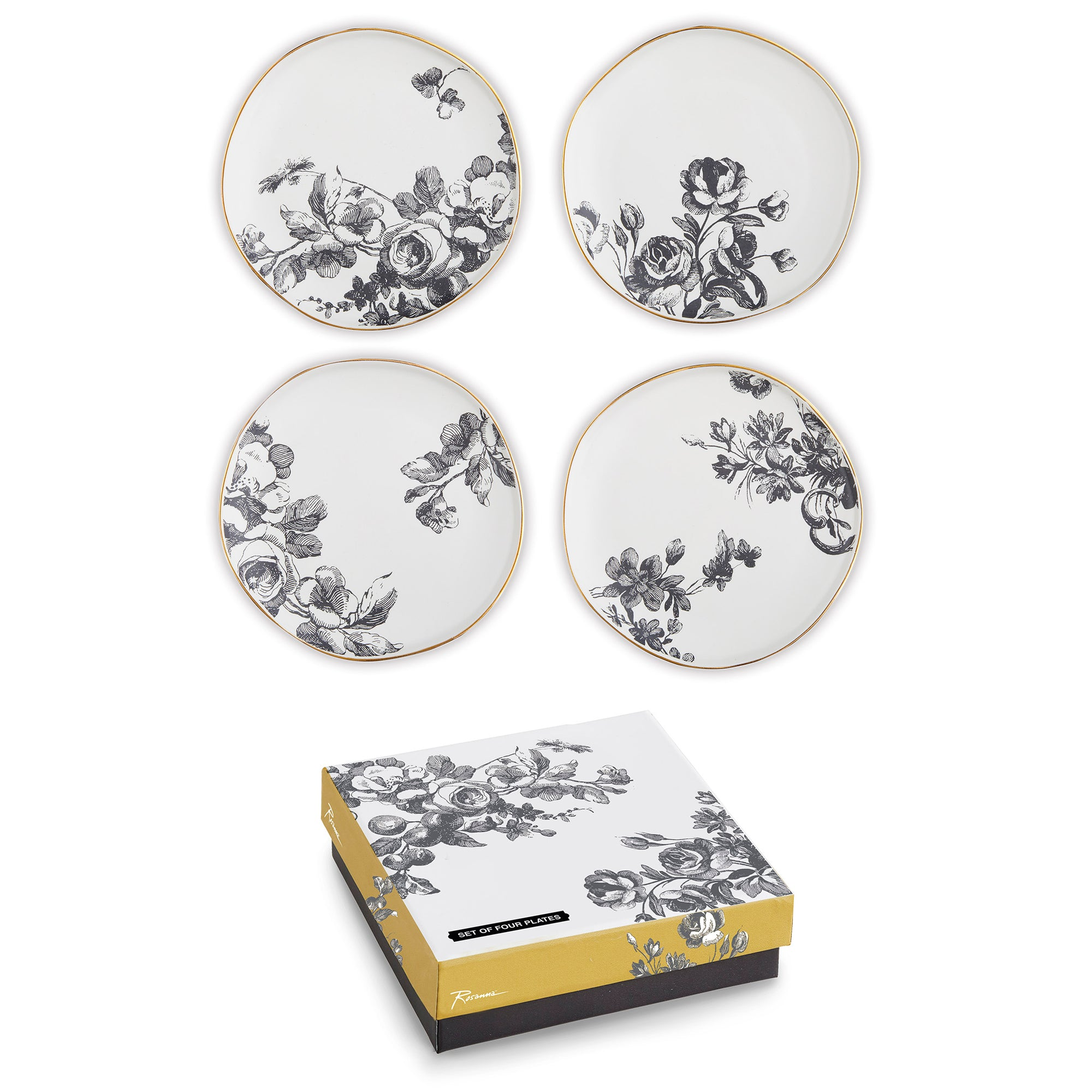 Lithographie Plates- Set of Four | Getty Store