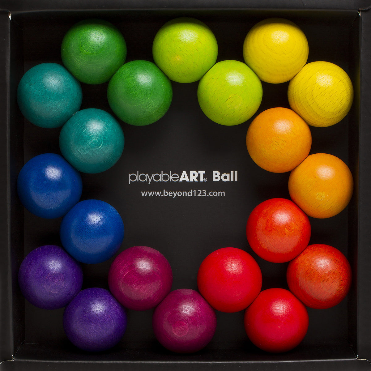 Playable Art Ball | Getty Store