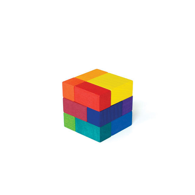 Playable Art Cube | Getty Store