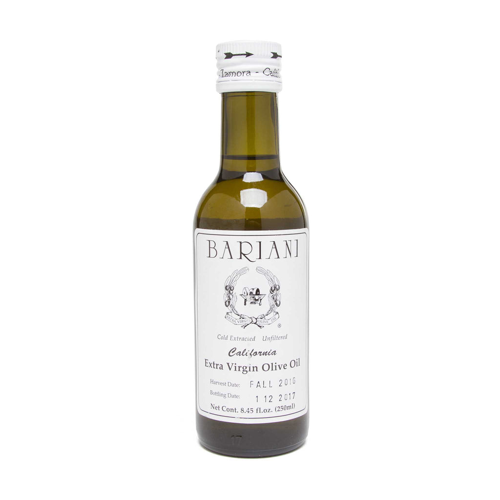 Californian Extra Virgin Olive Oil by Bariani
