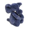 Bashful Elephant  - Plush Toy (2 Sizes)