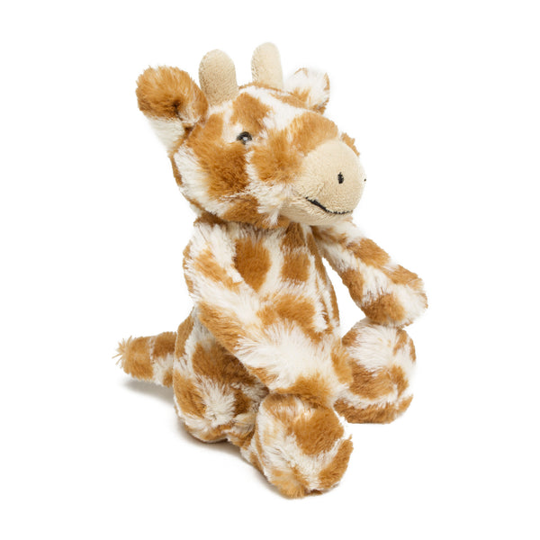 Bashful Giraffe - Plush Toy