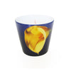 Limoges Porcelain Scented Candle - <i>Calla Lily</i> by Robert Mapplethorpe