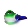 "Large Murano Art Glass Bird (3"")"